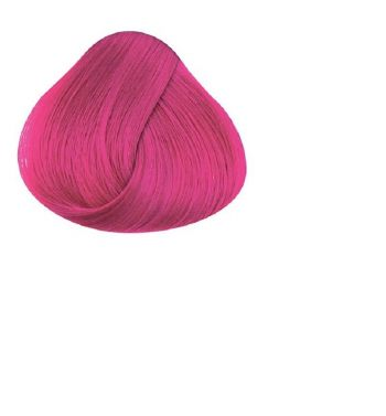 Directions carnation pink hair dye color