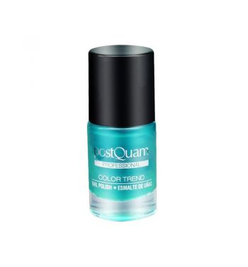 NAILS POLISH ELECTRICAL BLUE UV LED SOAK OFF GEL