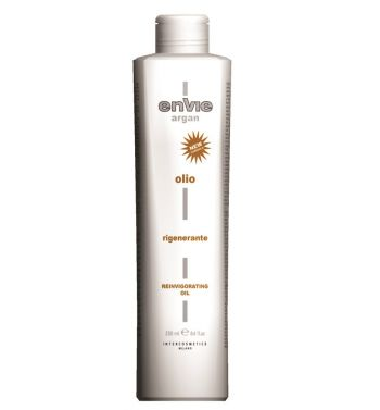 Envie Argan Hair Olio- oil Rigen 250Ml