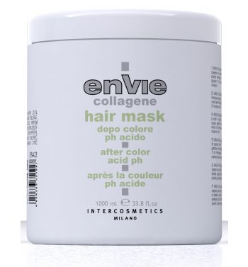 ENVIE COLLAGENE AFTER COLOR HAIR Mask 1000ML