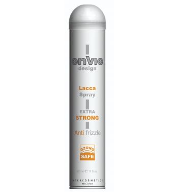 ENVIE HAIR LACCA SPRAY EXTRA STRONG 500 ML