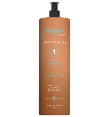 Envie Keratin Hair Treatment step 1 shampoo 1000ML