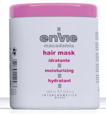 ENVIE MACADAMIA HAIR MASK  1000 ML