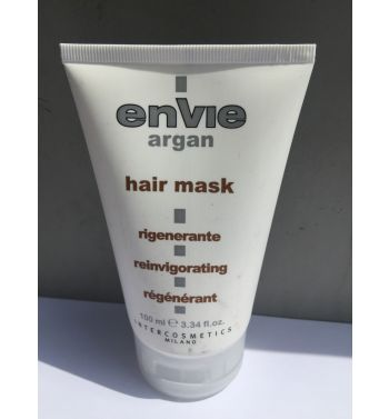 ENVIE ARGAN OIL HAIR MASK 100ML
