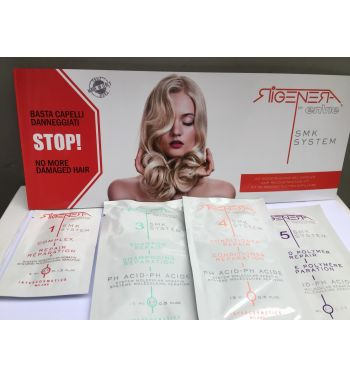 SMK OLAPLEX HAIR TREATMENT 40ML