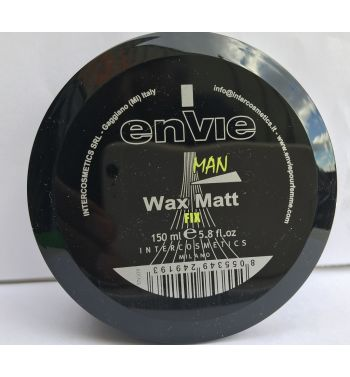 Envie  Matt hair wax 150ml