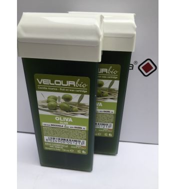 Arcocere Olive  roll on  wax removal 2X100ML xxxxxxx