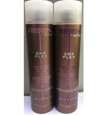 ENVIE SMK Aftercare keratin hair shampoo and keratin Conditioner 250ml