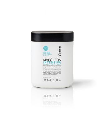 Intensive hair masks for dry and damage hair 1000ml
