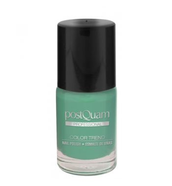 NAILS POLISH MINT GREEN UV LED SOAK OFF GEL