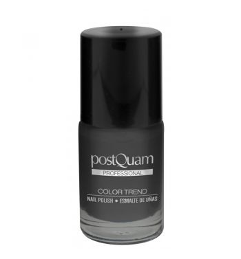 NAILS POLISH BLACK NIGHT UV LED SOAK OFF GEL