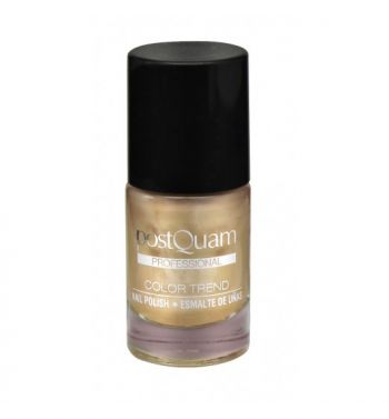 NAILS POLISH Gold  UV LED SOAK OFF GEL