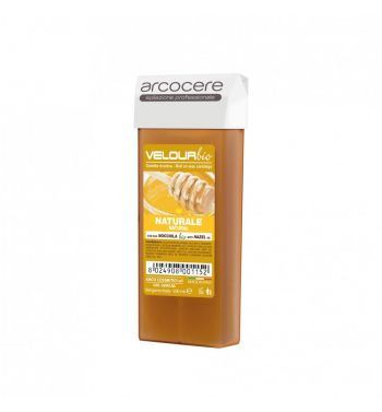 Arcocere Natural honey  liposoluble fluid wax 100ml