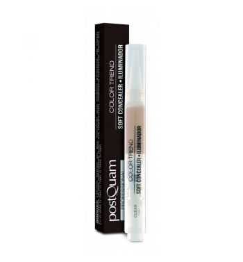 Jumbo Concealer soft Clear