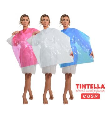 Disposable Hairdressing Capes