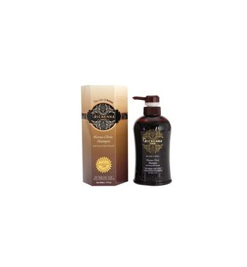 Richenna Gold Henna Clinic Hair Shampoo 500ml
