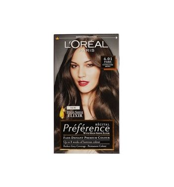 Lorea'l  paris Hair Colour  Paris  4.01
