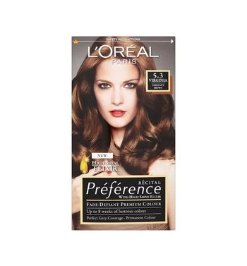 Lorea'l  paris Hair Colour  Virginia 5.3