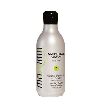 Maxima Natural wave 1 lotion -NEUTRALIZER