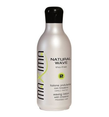 Maxima Natural wave 2 lotion NEUTRALIZER