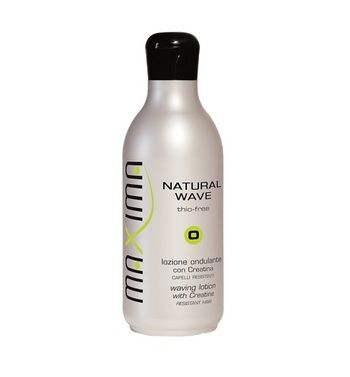 Maxima Natural wave 0 lotion -NEUTRALIZER