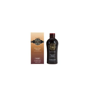 RICHENNA Gold Clinic Hair Shampoo 200ML
