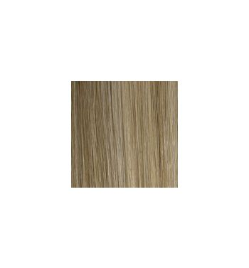 Super Model Clip In Human Hair Extensions 14 Inches Colour P16