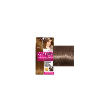 Loreal Casting Creme gloss Hair color dark blonde 700