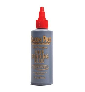 salon pro  hair bonding glue 118ml