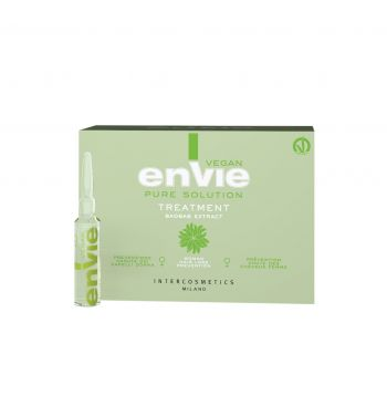ENVIE VEGAN BAOBAB EXTRACT TREATMENT 10ML X 12BOTTLES