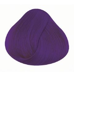 Directions violet hair dye color