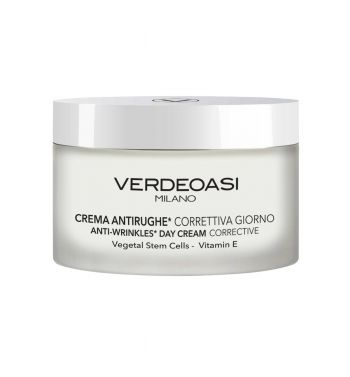 Verdeoasi Corrective Anti-Wrinkle day Cream